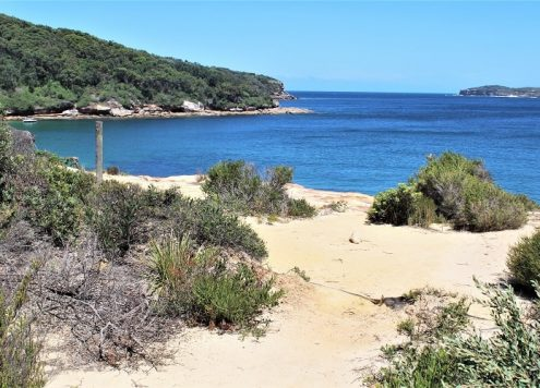 La Perouse Sydney Beaches Aboriginal Markets Bare Island Fort Sunsets And Sarcasm