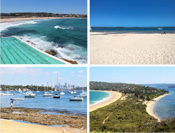 The lowdown on living in Sydney for those deciding where to live in Australia: lifestyle, Sydney beaches,weather & property.