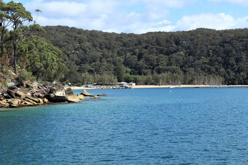 Enjoy a beautiful Sydney day trip on the stunning walk to West Head Lookout in Ku-Ring-Gai Chase National Park. Includes a scenic ferry ride from Palm Beach, secluded Great Mackerel Beach, Resolute Beach & West Head Beach, Pittwater views & ancient Aboriginal art.