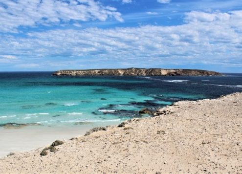 The best things to do in Port Lincoln, South Australia, a city at the tip of the Eyre Peninsula. Discover two stunning national parks and where to enjoy the famous Coffin Bay oysters.
