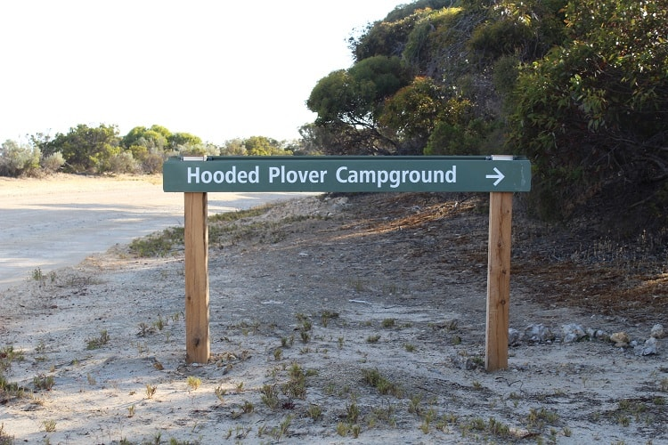 Camping in Coorong National Park, South Australia, an extensive wetland near Adelaide home to the 130km Coorong lagoon, salt lakes and sand dunes.