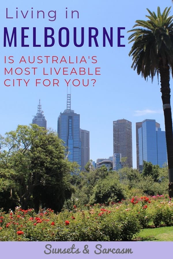 Learn about Melbourne lifestyle if you're thinking of moving to Australia or interstate. Includes beaches, property, attractions, culture & more!