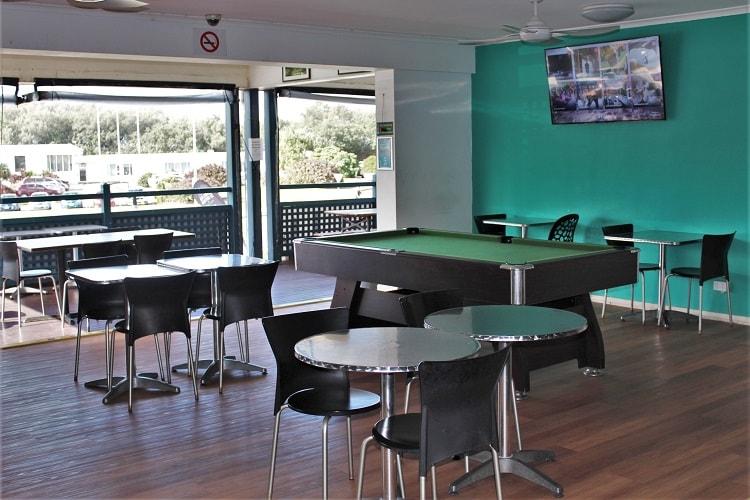 Facilities at YHA Surfers Paradise