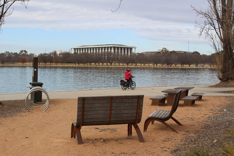 Things to do in Canberra, ACT.