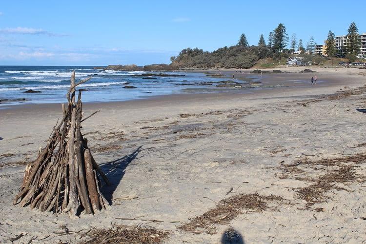 Town Beach: a fantastic Port Macquarie attraction.