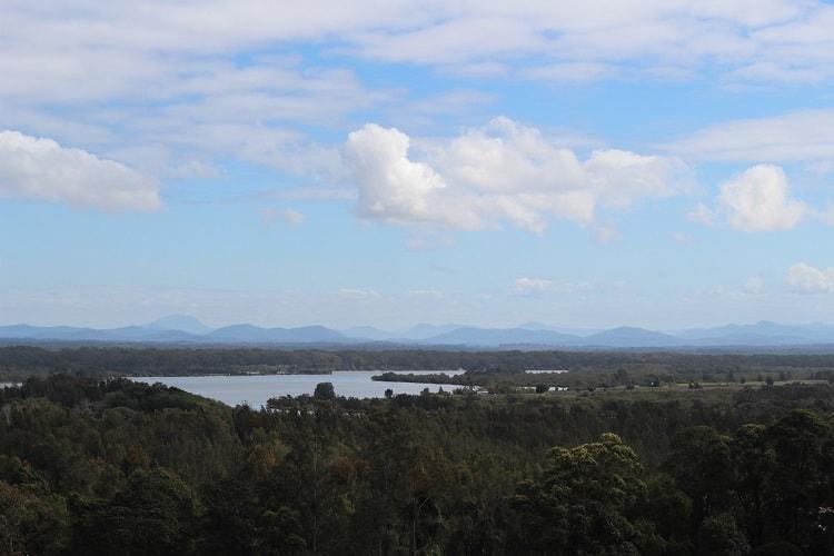 Macleay River region.
